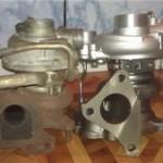 Что лучше купить на Приору: компрессор или турбосистему?