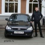 Цены в россии на приору делают этот автомобиль молодежным