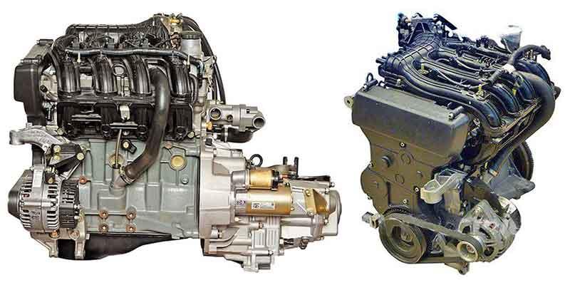Лада гранта 126 мотор