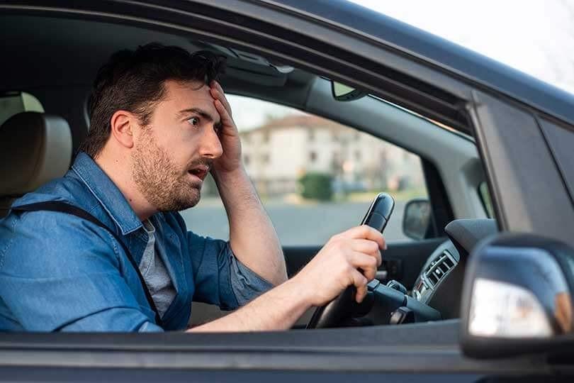 Как при покупке узнать в залоге авто или нет при покупке автосалон лексус москва адрес