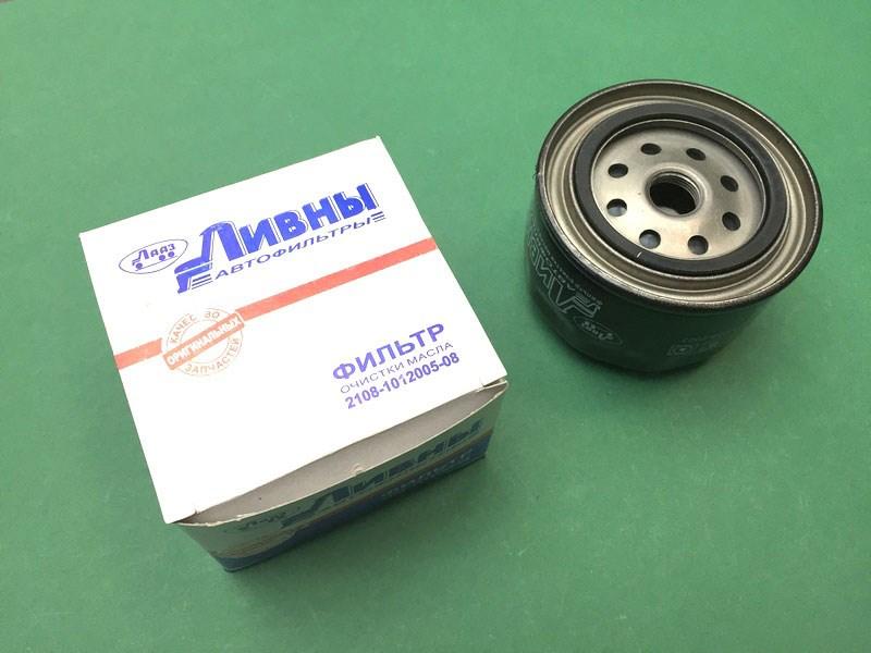 маслянный фильтр для приоры